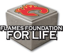 Calgary flames FoundationLife