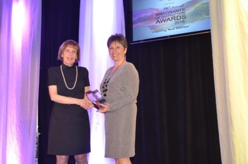 Carolina Award 2