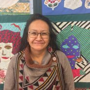 Jackie Carrier Fall Artist in Residence