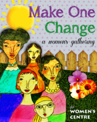 Make One Change 2013