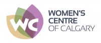Women's Centre of Calgary Logo