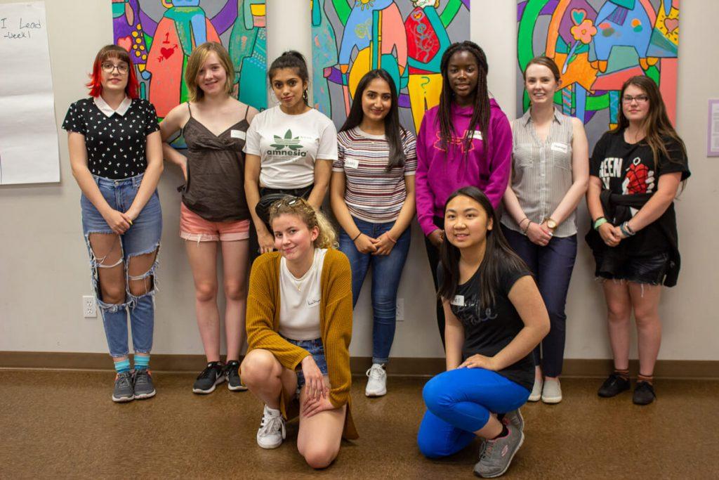 Girls Lead YYC Image