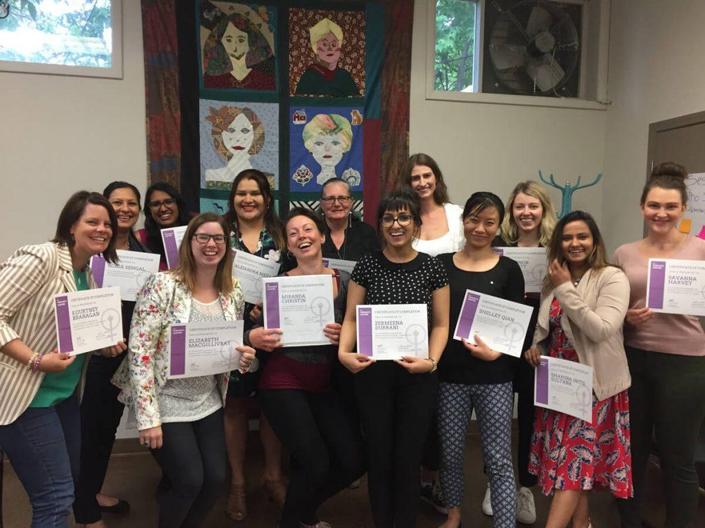 Women Lead YYC Image